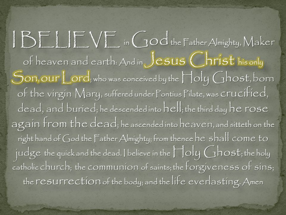 Jesus accepted worship nine times in the gospels.Jesus forgave sins (Mark 2).