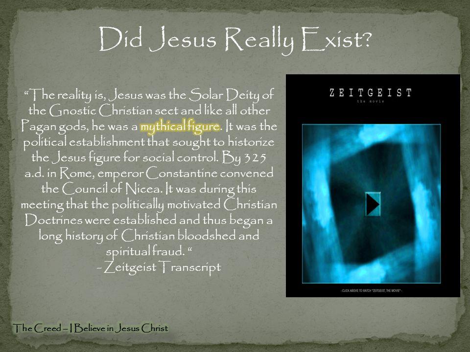 Jesus Supplies All