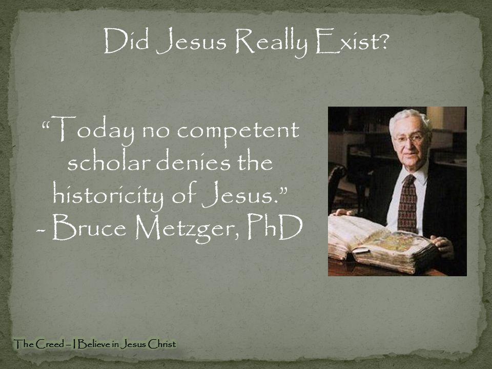 Did Jesus Compare Himself to God.
