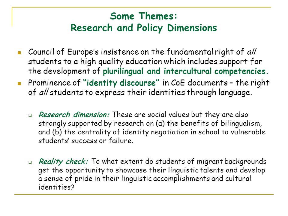 Collaborative Pedagogical Inquiry B.