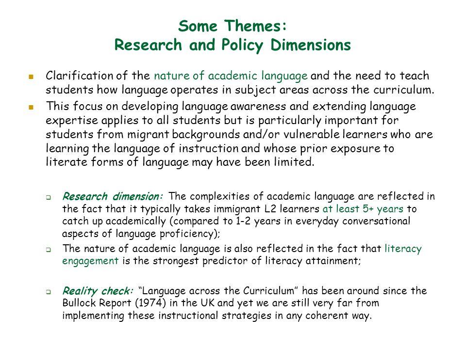 Collaborative Pedagogical Inquiry C.