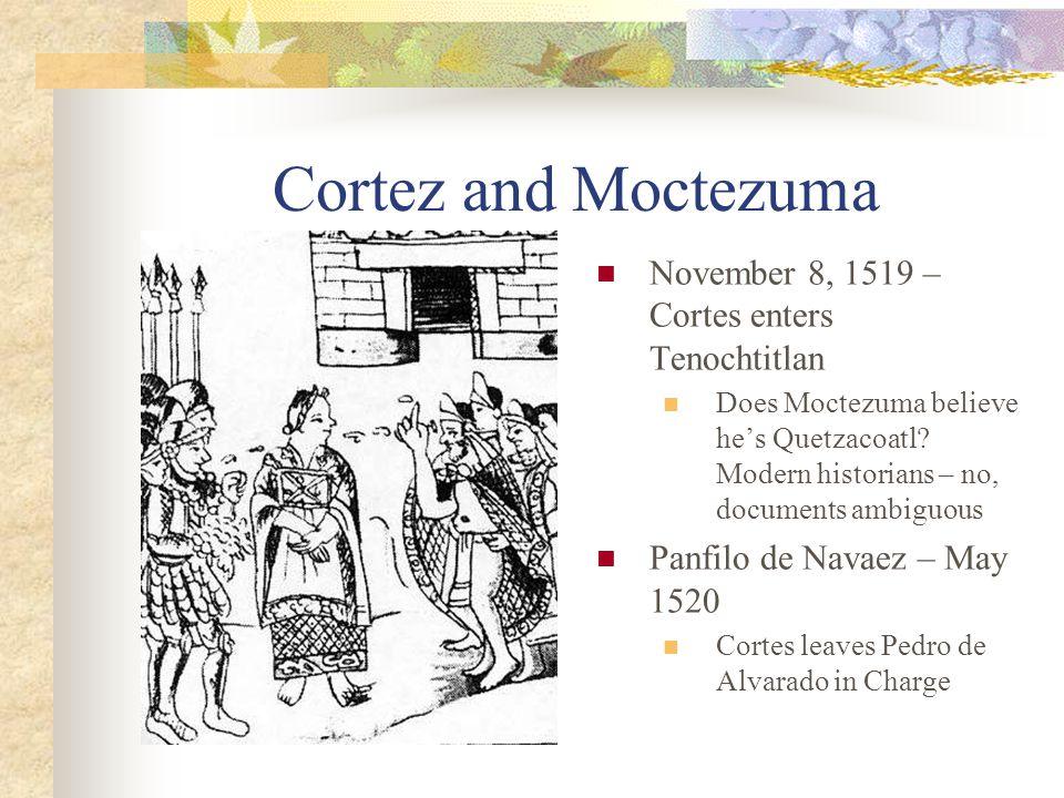 Moctezuma Killed Pedro de Alvarado attacks Mexica during festival June 1520 – Moctezuma killed Ultimately replaced by Cuauhtemoc