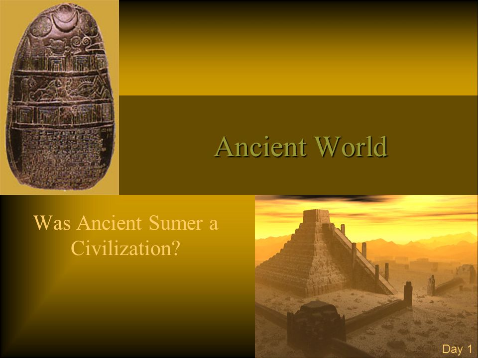What allowed the Sumerians free time in which to develop innovations.