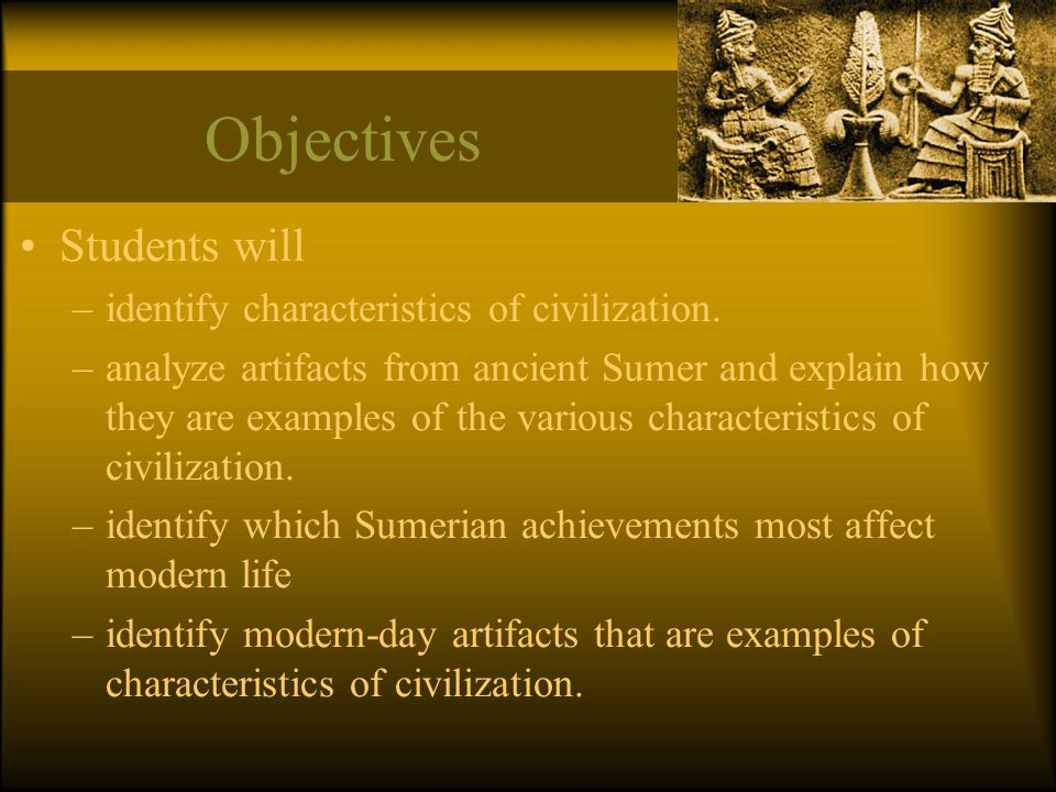 Introduction Sumer was a region located on the southern Mesopotamian plains.