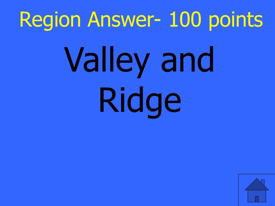 In which regions are many apple orchards located? Region - 200 points