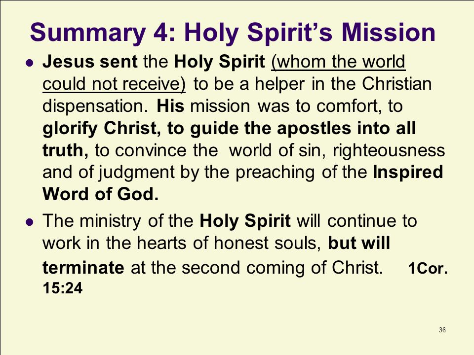 37 An Invitation: Come.The Spirit and the Bride say, Come.