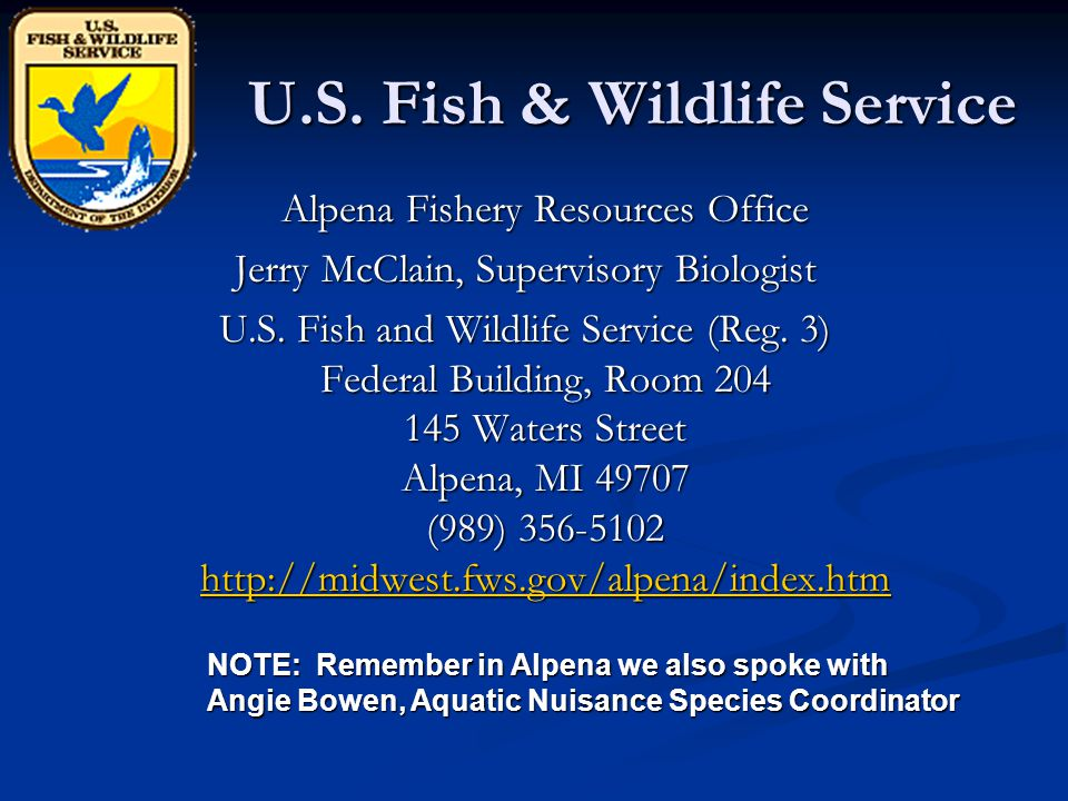For More Information… Contact your nearest Sea Grant Office (See attached Sea Grant Contact Information) AND/OR Visit for more Agencies and Organizations: http://www.miseagrant.umich.edu/greatlakes/LO Lagencies.html