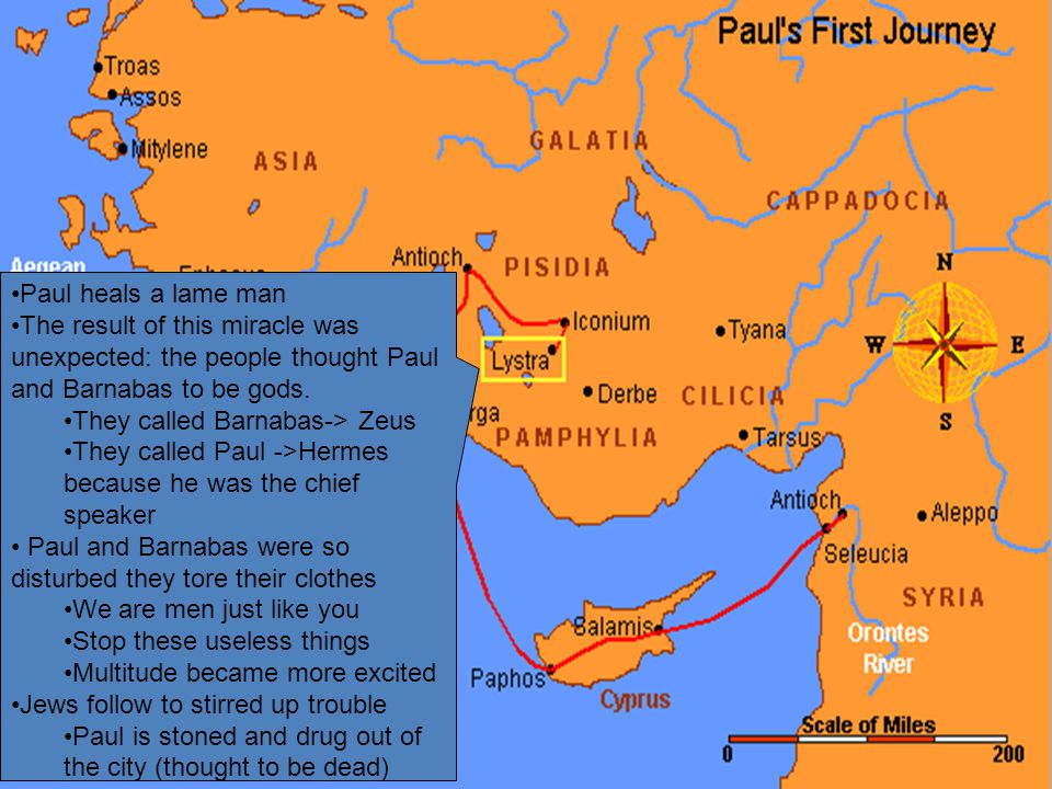 Acts 18 Paul stayed with Aquila & Priscilla in Corinth Why.