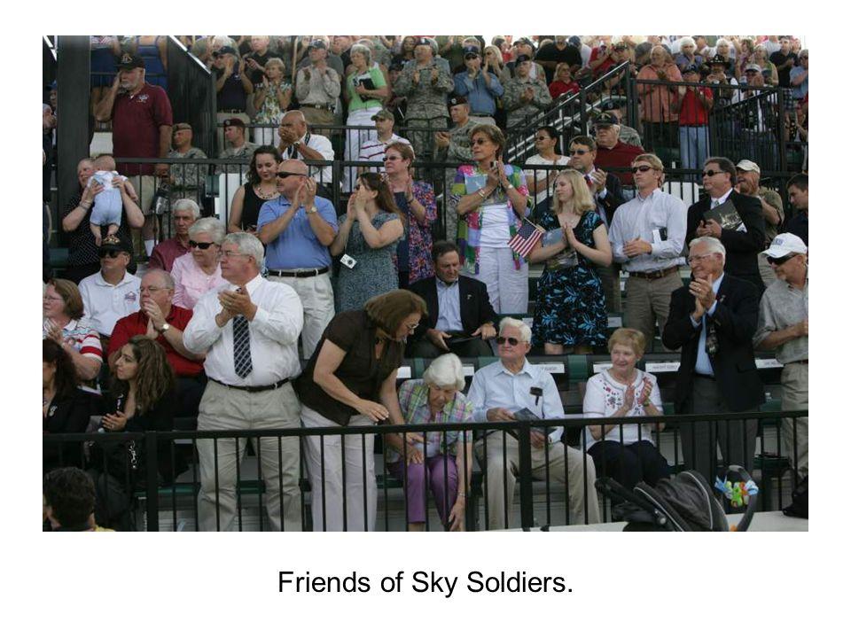 Proud Veterans remembering.