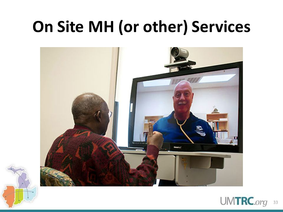 On Site MH (or other) Services 33