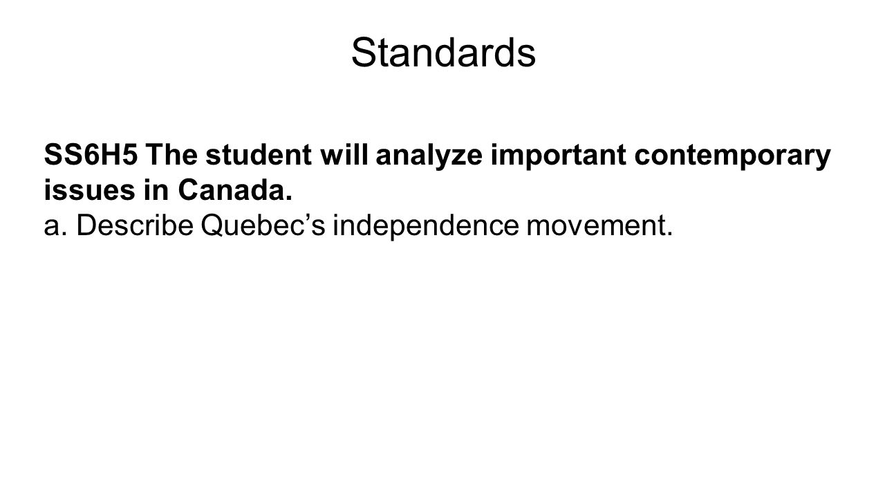 Teachers Print out the following slide for each student.