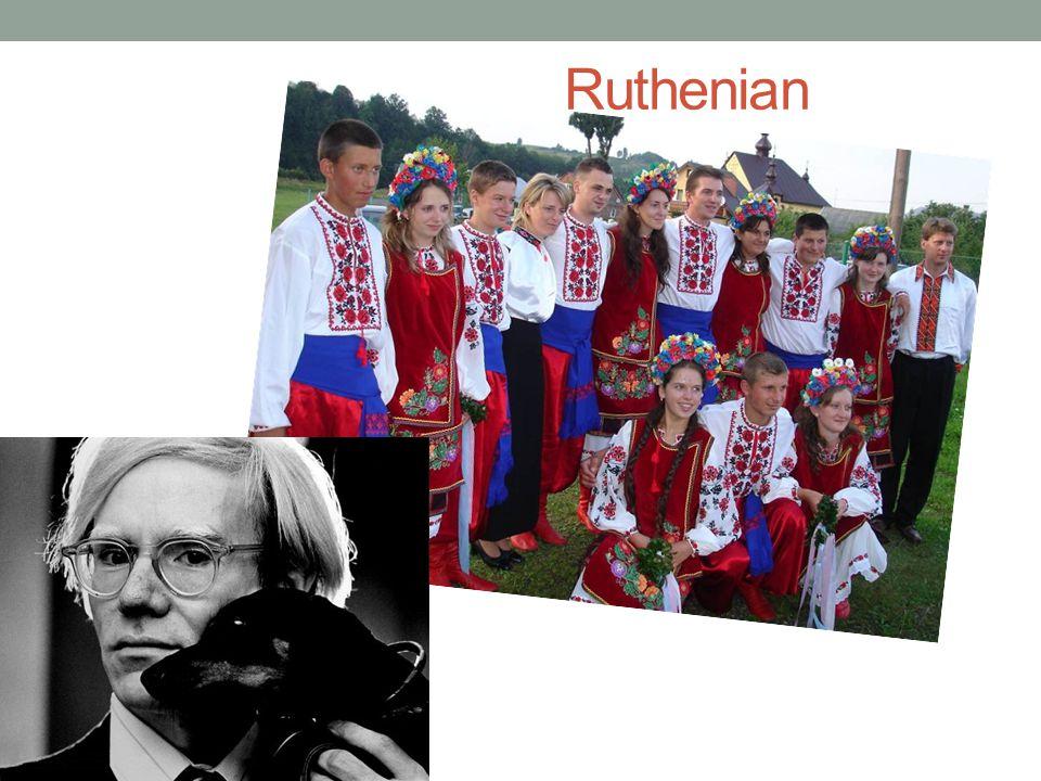 Ruthenian