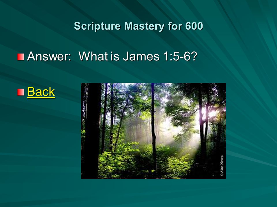 Scripture Mastery for 600 Elder Porter spoke of beautiful mornings.