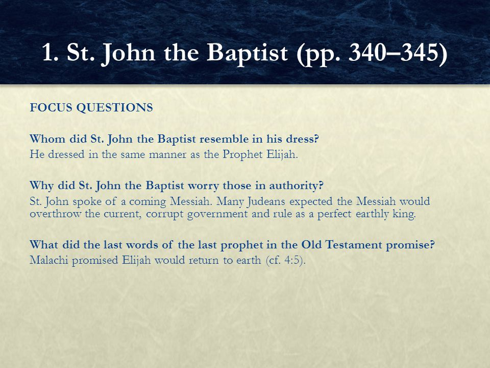 GUIDED EXERCISE Perform a paragraph shrink on the Catechism, no.