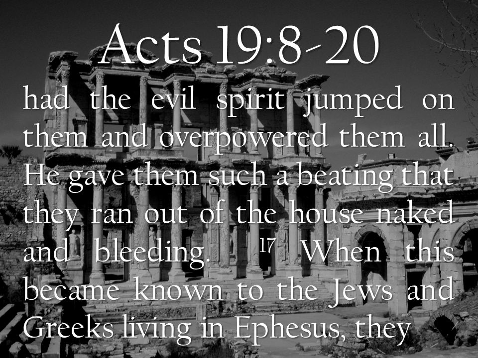 Paul Resisted Opposition  He resisted idolaters.  He resisted imitators.