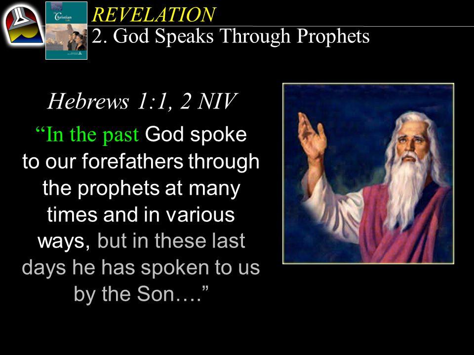 REVELATION 2.