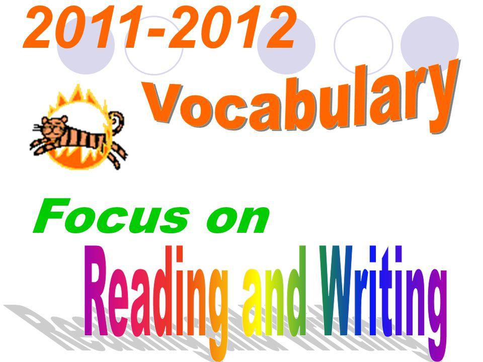 Focus on 2011-2012