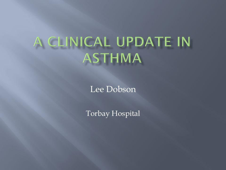 Lee Dobson Torbay Hospital