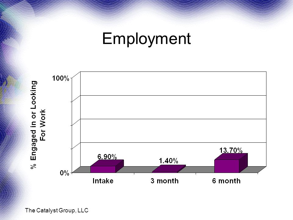 The Catalyst Group, LLC Employment