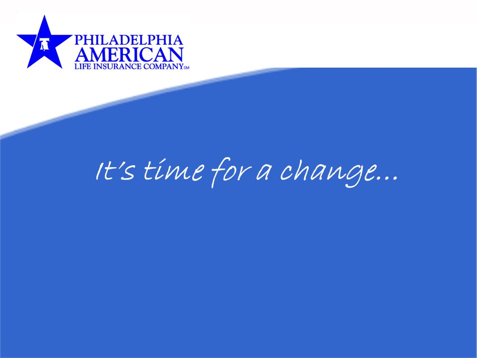 The company behind the change… Philadelphia American Life Insurance Company (PALIC) has a history dating back to 1904 and is now part of the New Era Life family of insurance companies Over $300,000,000 of annually premium income.