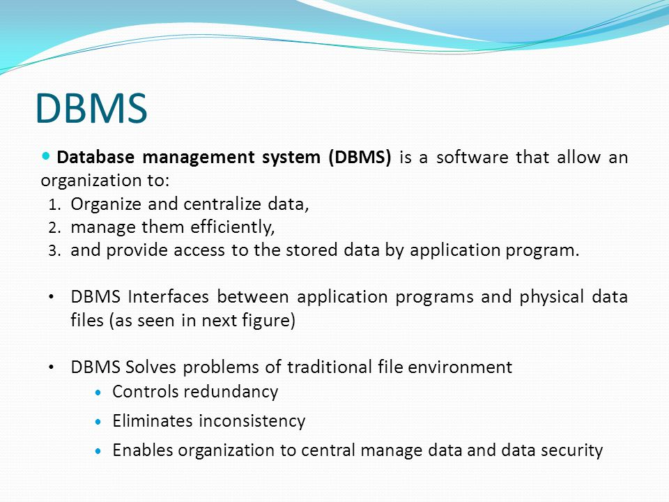 Cont.According to the previous figure: It shows the components of a data warehouse system.