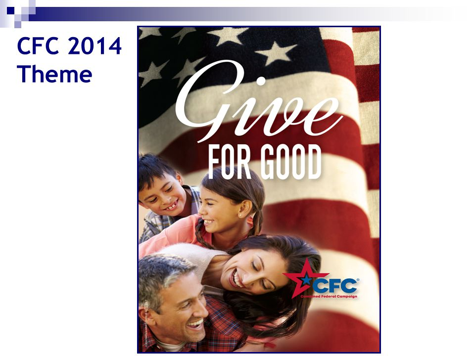 CFC 2014 Theme