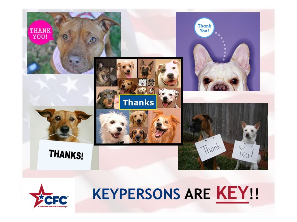 KEYPERSONS ARE KEY !!