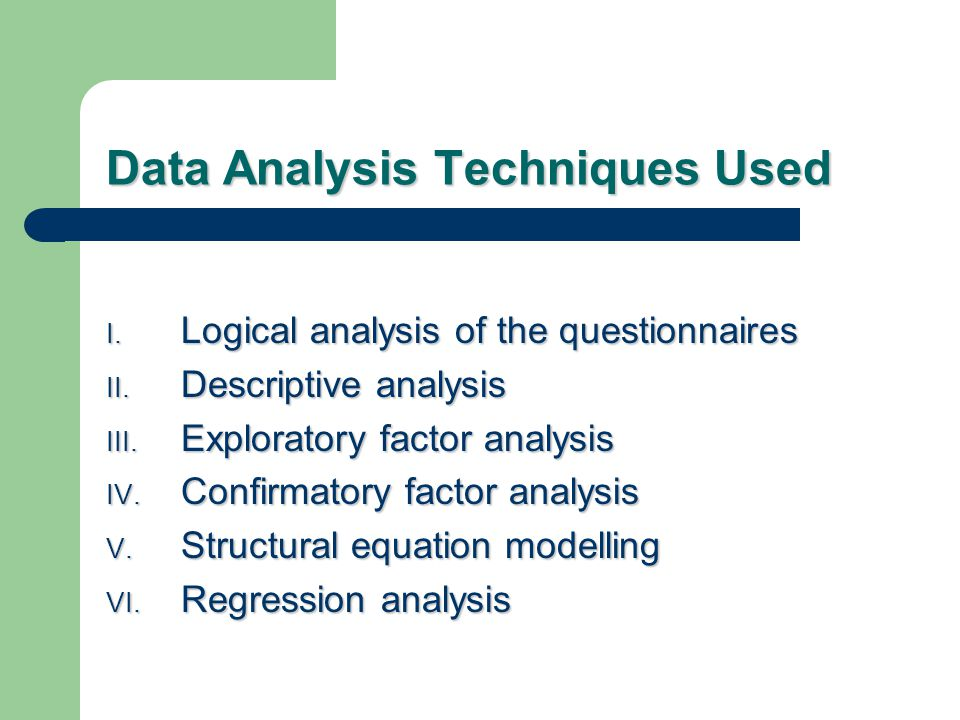 Results Confirmatory Factor Analyses Factor 1 Expectations (mother, peers) 6 variables Factor 2 Educational level of parents 2 variables Factor 3 Success attributed to beliefs (ability, luck) 6 variables Factor 4 Access to a computer at home 3 variables Factor 5 Attitude toward mathematics 2 variables Student Characteristics Excellent fit….