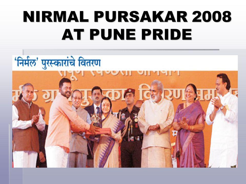 NIRMAL PURSAKAR 2008 AT PUNE PRIDE