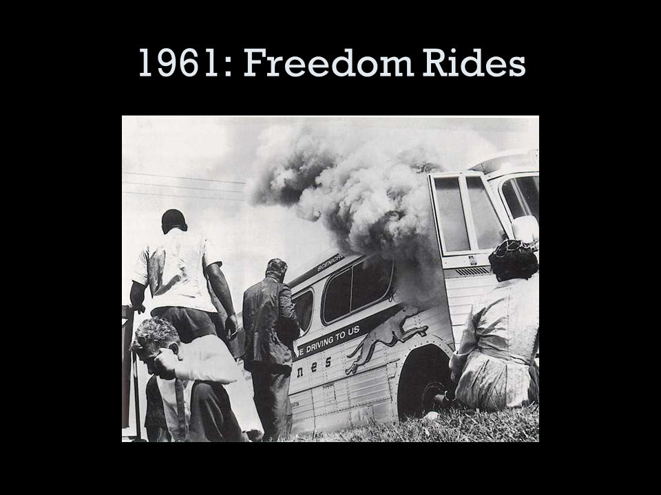 1962: The Limits of Protest Albany, GA: Laurie Pritchett Protest becomes an effective tactic to the extent that it elicits brutality and oppression from the power structure. Bayard Rustin