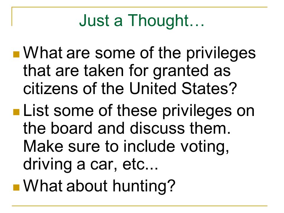 What is hunting.Hunting is killing game for food and/or recreation.