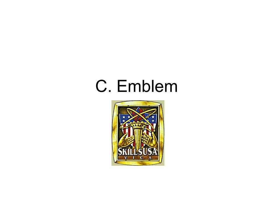 C. Emblem