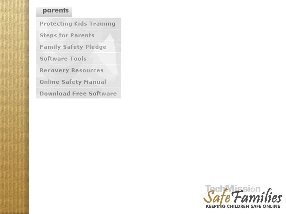 Website tour parents 1