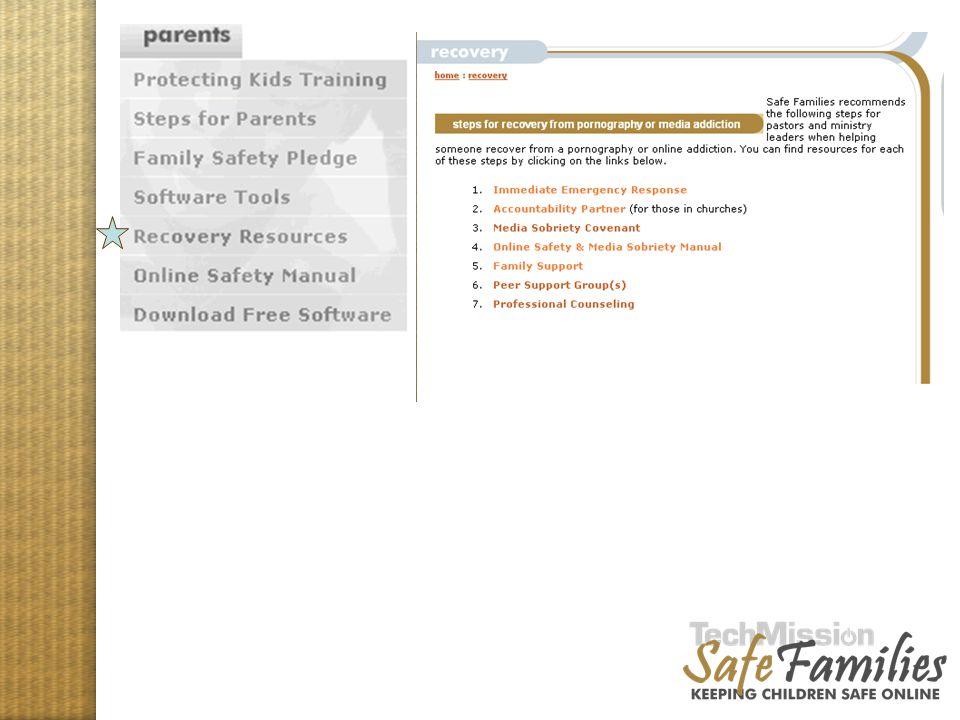 Website tour parents 5