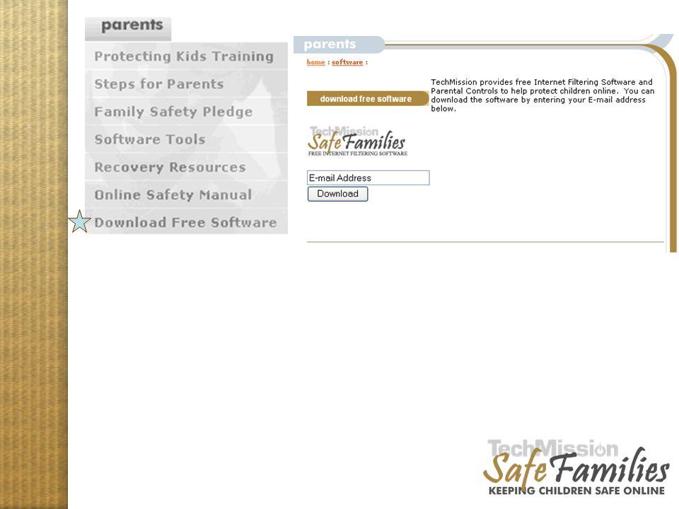 Website tour parents 7