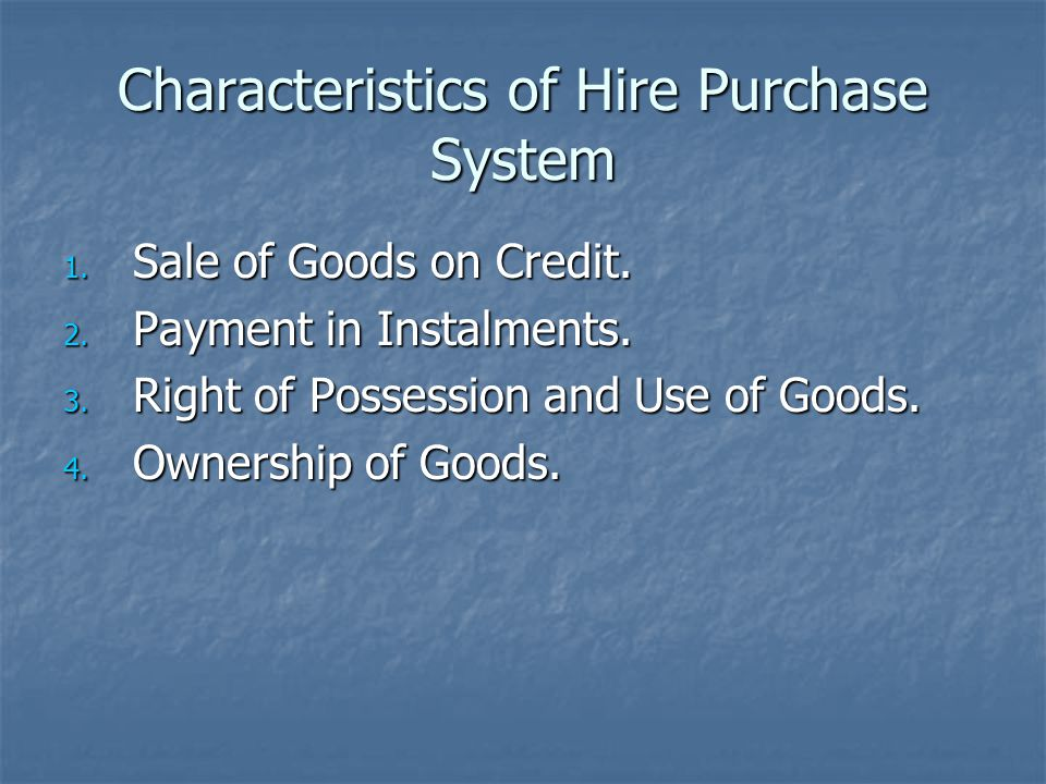 Hire Purchase Price Cash Price + Total Interest = Hire Purchase Price Cash Price + Total Interest = Hire Purchase Price