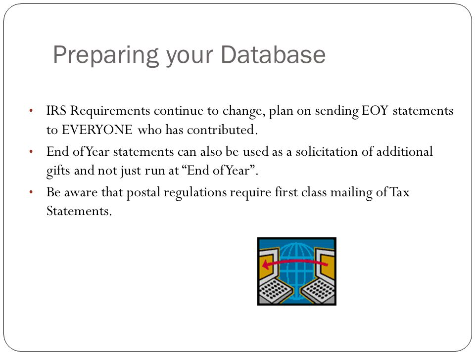 Audit Family Data Statements will NOT print if you are missing a mailing address, zip code, last name.