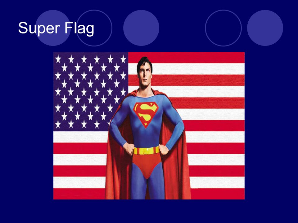 Super Flag