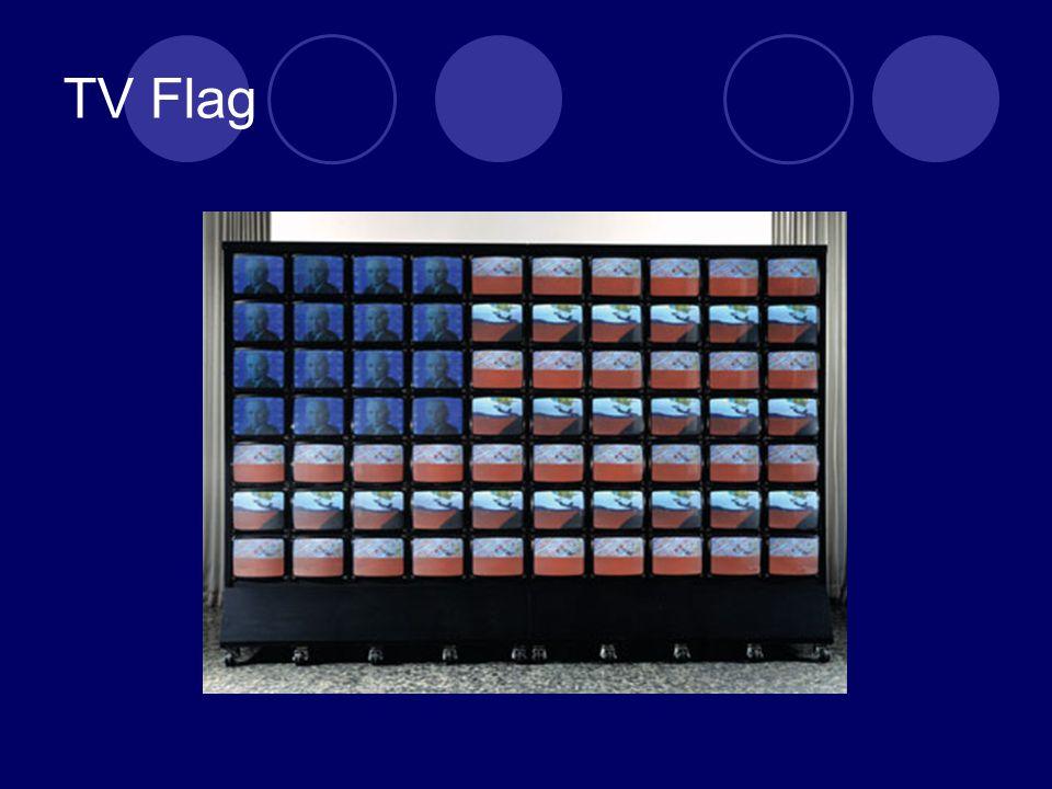TV Flag