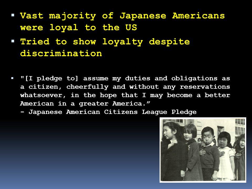 A Jap is a Jap.