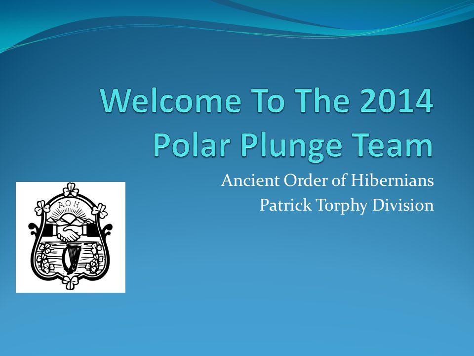 Ancient Order of Hibernians Patrick Torphy Division