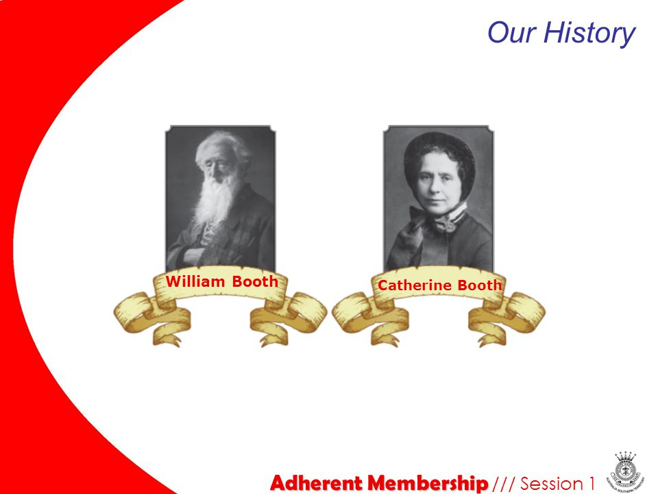 Adherent Membership Adherent Membership /// Session 2 Articles of Faith We believe that repentance towards God, faith in our Lord Jesus Christ and regeneration by the Holy Spirit are necessary to salvation.