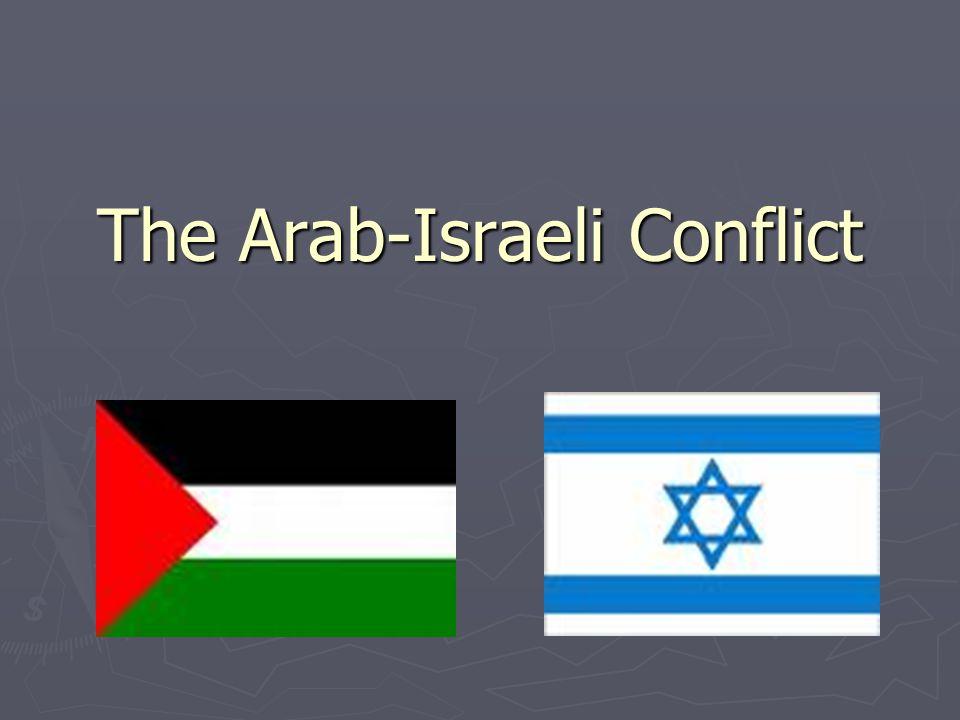 ►W►W►W►Who.- Palestinians and Israelis ►W►W►W►What.
