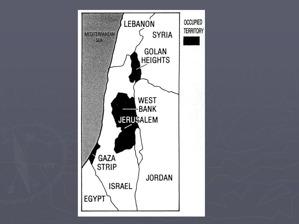 Important Terms/Events/People DDDDiaspora- the removal and dispersion of Jews from Israel by the Romans in 70AD ZZZZionism-nationalist movement founded by Theodore Herzl for the creation of a homeland for Jews in Palestine (ancient kingdom of Israel AAAArab Nationalism-movement in the Arab community to have their own country/nation