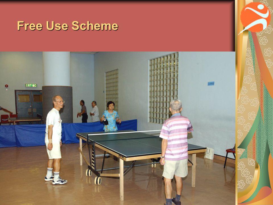Free Use Scheme