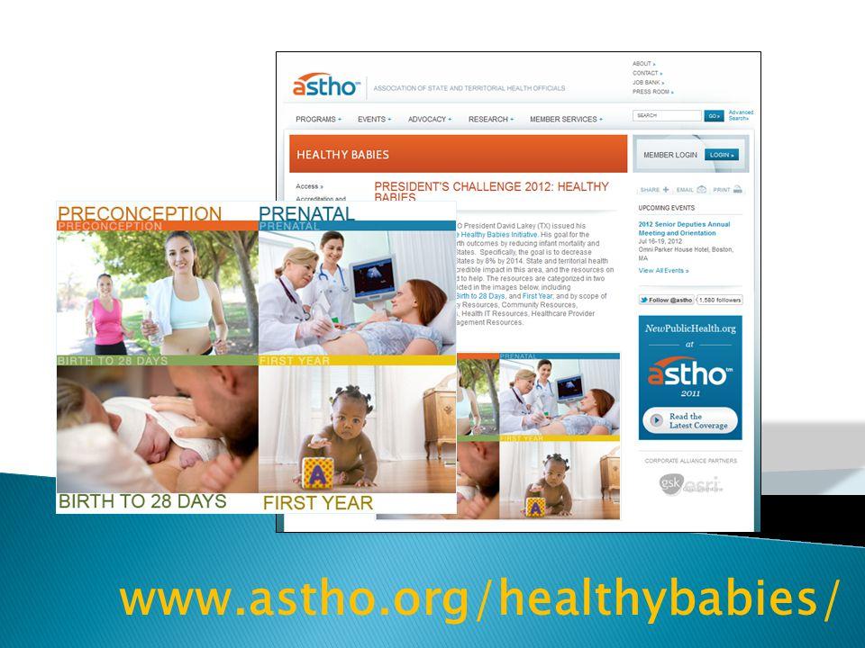 www.astho.org/healthybabies/