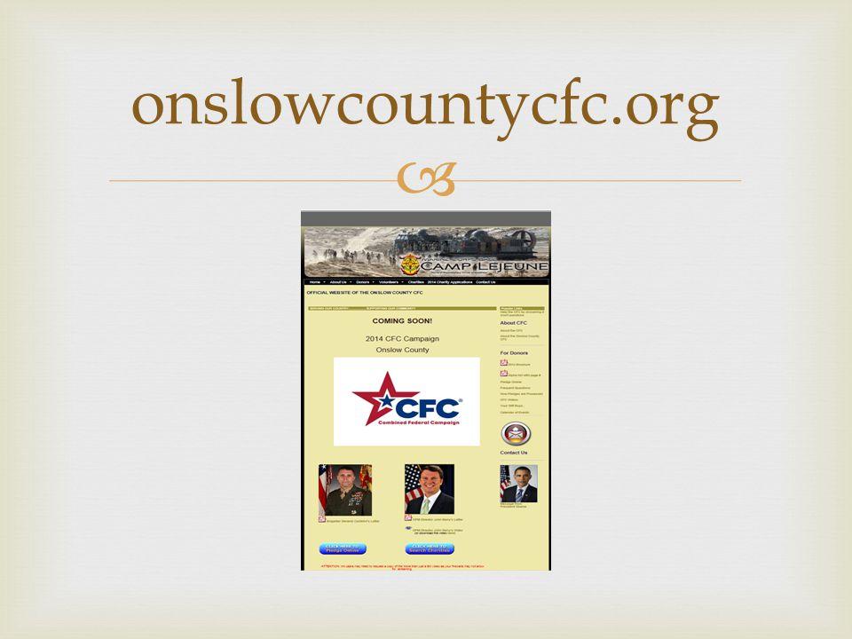  onslowcountycfc.org