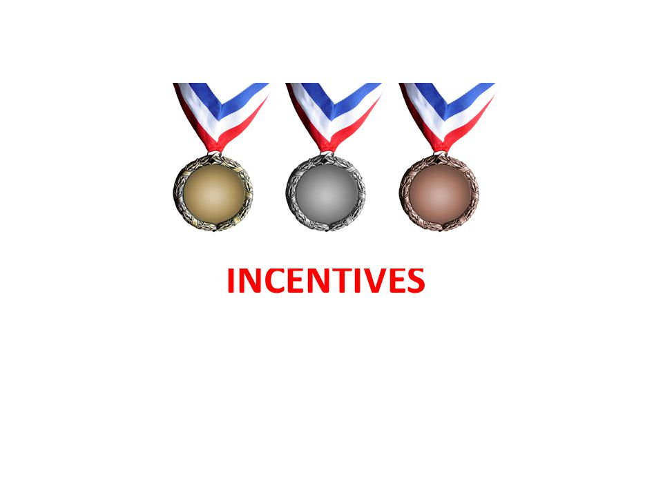 Team Incentives Weekly Donuts – The middle and high school teams that collect the most pledge/donation money each week will get donuts each Wednesdays.
