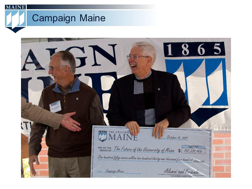 Campaign Maine