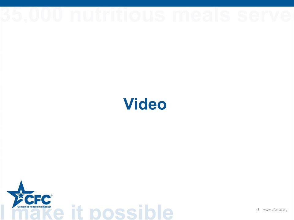 Video 45www.cfcnca.org